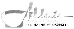 Allmie Photography und Werbeagentur in Bernau Logo